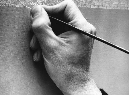 Roman Opalka: l'artista che dipinse il tempo