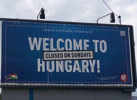 Viktor Orban e le origini del nazionalismo in Ungheria