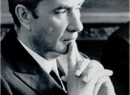 Aldo Moro: uomo del riformismo e del compromesso