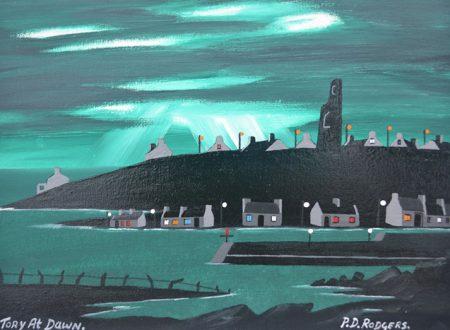 Tory Island: l'isola segreta dei re pittori