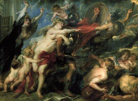 L'arte della pace: da Peter Paul Rubens a Pablo Picasso