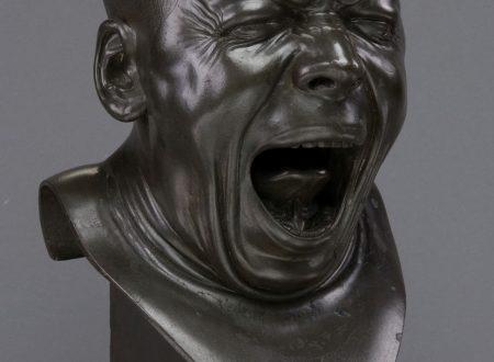 Le smorfie demoniache di Franz Xaver Messerschmidt