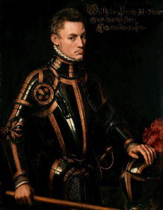 Antonio_Moro_-_Willem_I_van_Nassau
