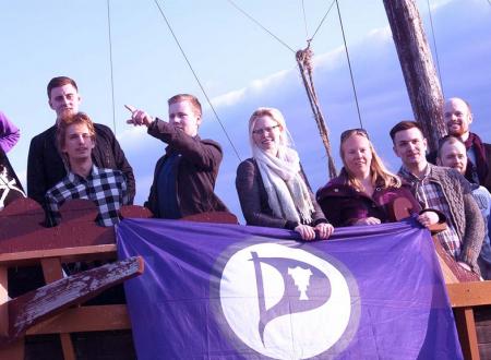 L'Islanda: l'isola dei pirati