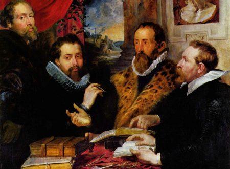 Justus Lipsius: un eroe europeo (suo malgrado)