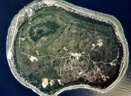 L'Apocalisse della piccola Repubblica di Nauru