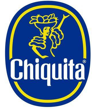 Il logo della Chiquita