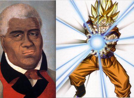 Il primo Re delle isole Hawaii