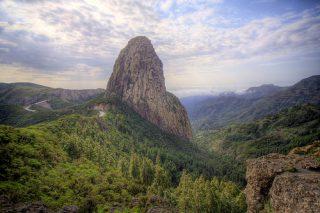 montagna-la-gomera