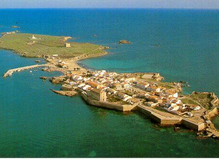 La diaspora dei tabarchini: una storia di isole