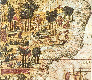 La Toscana coloniale: la spedizione Thornton