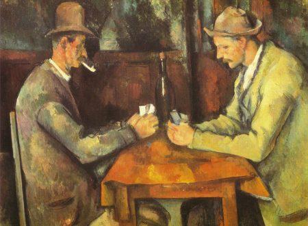 Mi ricordo Cezanne
