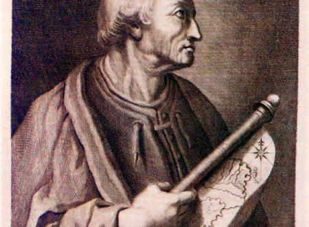 Amerigo Vespucci: da Firenze al Nuovo Mondo