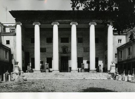 Scipione Maffei e la nascita del museo moderno