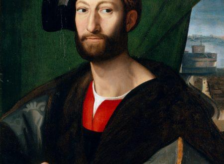 Giuliano de' Medici nell'arte