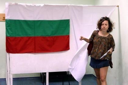 Bulgaria: una storia di confine