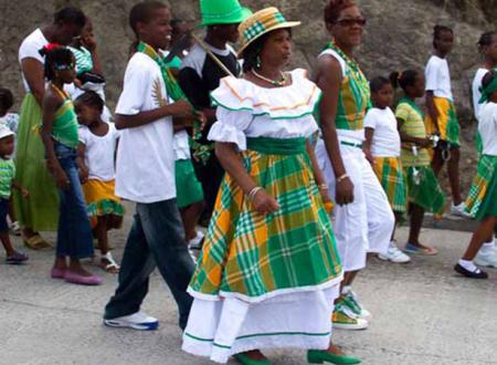 San Patrizio ai Caraibi